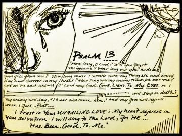 Psalm-13