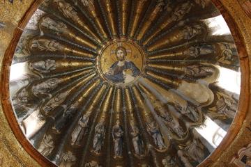 The ancestors of Christ from Adam onwards at Chora Church, Istanbul Used under Creative Commons licence © José Luiz Bernardes Ribeiro